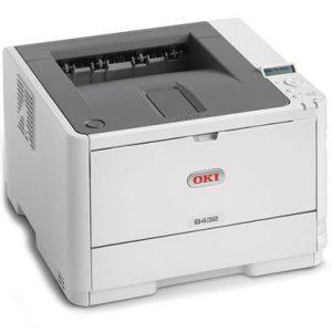 B432dn-mono-printer